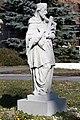 Bozsok, Nepomuki Szent János-szobor 2021 02.jpg