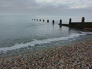 Selsey - Bracklesham Bay