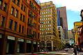Bradbury Building, 304 S. Broadway Downtown Los Angeles 8.jpg