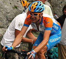 8b9b88228 Wiggins finished fourth in the 2009 Tour de France (later promoted to third  after Lance Armstrong s results were annulled in 2012)