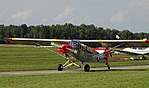 Brasschaat 2017 Piper Super Cub D-ESTS.jpg