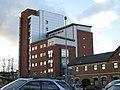 Brayford Way, Lincoln - geograph.org.uk - 1614036.jpg