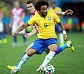 Brazil and Croatia match at the FIFA World Cup 2014-06-12 (53).jpg