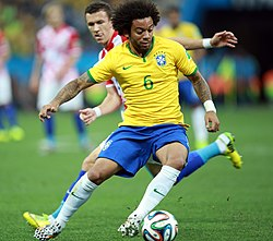 Brazil and Croatia match at the FIFA World Cup 2014-06-12 (53)