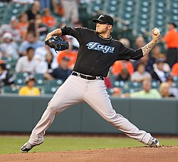 Brett Cecil on August 30, 2011.jpg