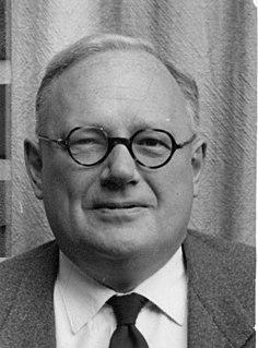 Polar expert and ornithologist (1912-1978)