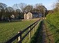 Bridge House Farm, Burn Bridge - geograph.org.uk - 1257788.jpg