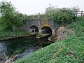Bridge over the River Meden - geograph.org.uk - 1252254.jpg