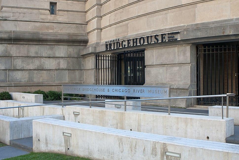 Bridgehouse Museum 20101009