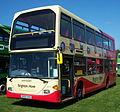 "Brighton & Hove bus 613 ""John Saxby"" (GX03 SVD), M&D 100 (1).jpg"
