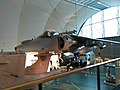 British Aerospace Harrier GR9A at RAF Museum.jpg