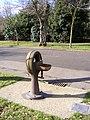 Broken water font in Barking Park - geograph.org.uk - 1732187.jpg