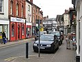 Bromyard - High Street looking SE - geograph.org.uk - 822566.jpg