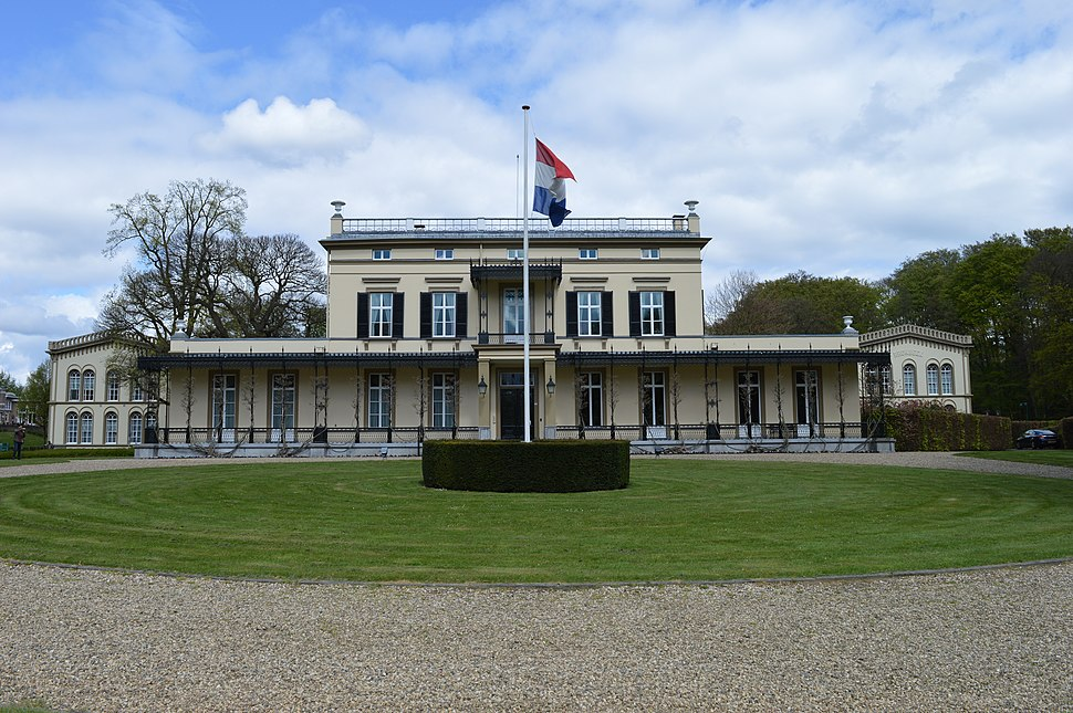Bronbeek Arnhem 5