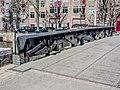 Brug 50, Latjesbrug, in de Anne Frankstraat over de Nieuwe Herengracht foto 2.jpg