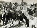 Brygadier Piłsudski na Podhalu (1914).jpg
