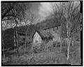 Buckhorn Manor, State Route 603, Bacova, Bath County, VA HABS VA,9-BACO.V,1-3.tif