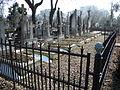 Bucuresti, Romania,Cimitirul Bellu Catolic, Fr. Egesius (Directorul Scoalelor Arhiepiscopale).JPG