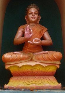 short story of lord buddha