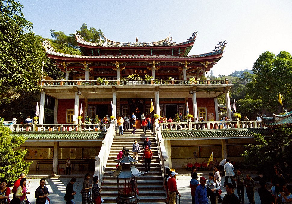 Buddhism library