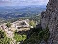 Bulgaria - Kardzhali Province - Dzhebel Municipality - Village of Ustren - Ustra (28).jpg