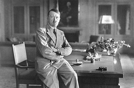Резултат с изображение за Хитлер прави последното си публично обръщение