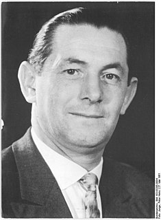 Hans Rietz German politician
