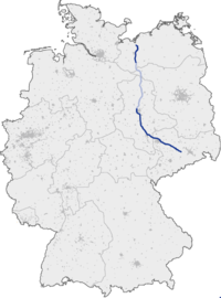 Bundesautobahn 14 map.png