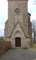 Burghaun Langenschwarz Protestant Church Portal f.png