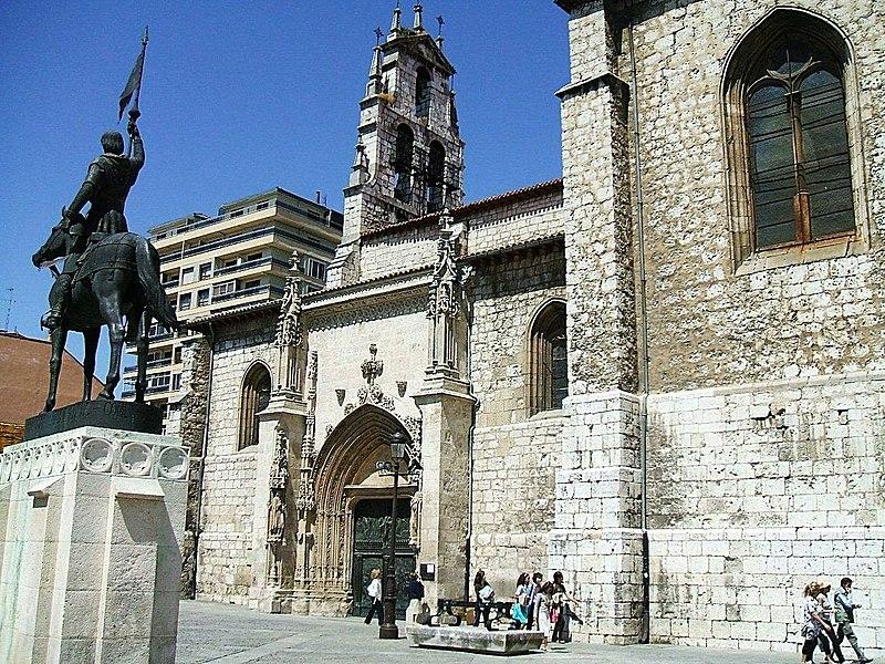 Burgos - San Lesmes 11.JPG