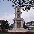 Bursa-heykel-saat kulesi - panoramio.jpg