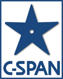 I am also proud to be the first recipient of the C-SPAN barnstar.