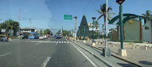Circumferential Road 4 - C-4 Road in Navotas.
