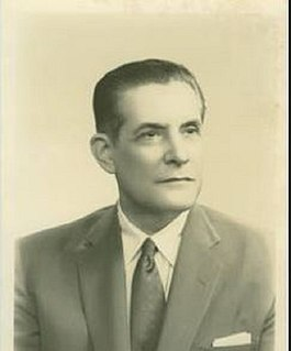 Cuban lawyer, writer, politician and diplomat