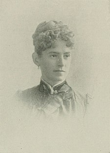 Catharine Hitchcock Tilden Avery American educator, author, editor