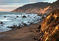 CA 0082a - NORTH COAST ( 12-31-2016) howard landing, westport-union state beach, mendocino co, ca (36) watercolor (32477367246).jpg