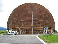 CERN Globe of Science and Innovation.jpg