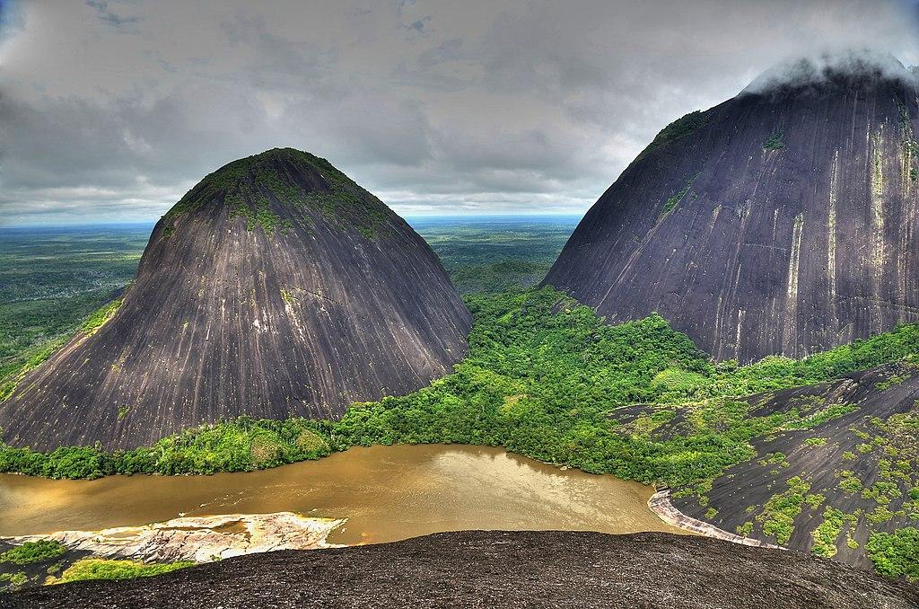 10 lugares increíbles de Colombia que te sacarán un Woooow!