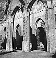 CH-NB - Estland Tartu (Dorpat, Dörpt)- Ruine der Domkirche - Annemarie Schwarzenbach - SLA-Schwarzenbach-A-5-16-006.jpg