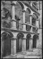 CH-NB - Saint-Maurice, Maison de la Pierre, Cour, vue partielle - Collection Max van Berchem - EAD-7639.tif