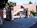 CIT-Tsudanuma-RearGate02.jpg