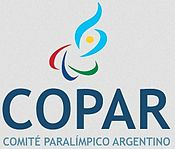 Argentine Paralympic CommitteeComité Paralímpico Argentino logo