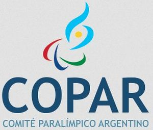Argentine Paralympic Committee - Image: COPAR
