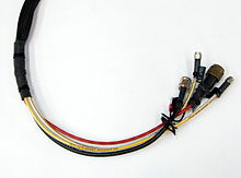 220px Cable harness coaxials 0a cable harness wikipedia wiring harness making machines at eliteediting.co