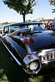Cadillac Series 62 1959 DownLRear tall Lake Mirror Cassic 16Oct2010 (14690789477).jpg