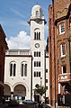 Cadogan Hall, near Sloane Square - geograph.org.uk - 38624.jpg
