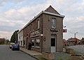 "Café ""Le Pont Royal"" on Rue de la Gare in Maubray (DSCF5100).jpg"