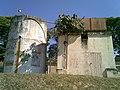 Caixas d'água da Estação Elias Fausto do antigo traçado da Ytuana, depois Estrada de Ferro Sorocabana (Itaici-Piracicaba) em Elias Fausto - panoramio.jpg