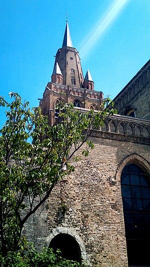Église Notre-Dame de Calais - Church of Our Lady in Calais