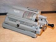 Triumphator CRN1 (1958)